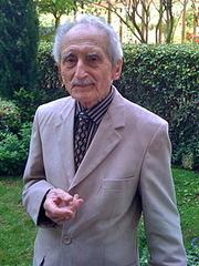 Author photo. Lucien JERPHAGNON