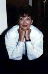 Author photo. Crosby Bonsall