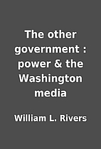 The other government : power & the…