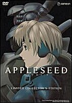 Appleseed (Limited Collector's Edition)…