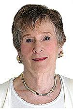 Author photo. Marianstuart.com
