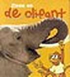 Ziezo en de olifant by Didier Pizzi