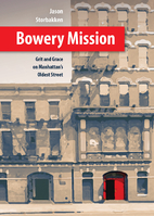 Bowery Mission: Grit and Grace on…