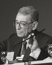 Author photo. Boutros Boutros-Ghali