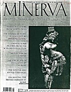 Minerva: International Review of Ancient Art…
