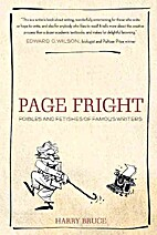 Page Fright: Foibles and Fetishes of Famous…