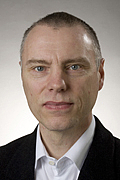 Author photo. Niels Brügger