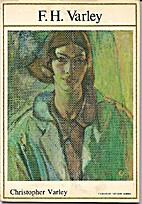 F.H. Varley by Christopher Varley