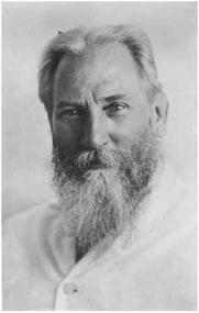Author photo. Charles Webster Leadbeater (1854-1934, photo from 1914,photographer unknown. Source: (via Wikipedia) www.spiritwritings.com/cwleadbeater.jpg