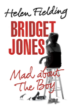 Bridget Jones: Mad About the Boy (Vintage…