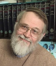 Author photo. By permission of Brian Kernighan