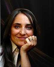Author photo. <a href=&quot;http://www.eugeniaromanelli.it&quot; rel=&quot;nofollow&quot; target=&quot;_top&quot;>www.eugeniaromanelli.it</a>