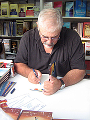 Author photo. Edward the Confessor