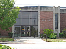 Moultrie Colquitt County Library