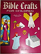 Bible Crafts for Children by Pack-o-Fun