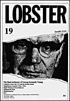 Lobster - various issues