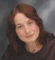 Author photo. <a href=&quot;http://www.karenmaitland.com/&quot;>