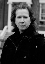 Author photo. Janna Eggeheen