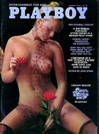 Playboy Magazine ~ August 1975 (Lillian…