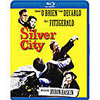 Silver City [1951 film] by Byron Haskin