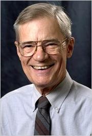 Author photo. Winthrop Jordan [credit: University of Mississippi]