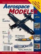 Aerospace Modeler Magazine - Spring 2007…