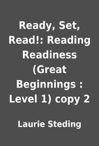 Ready, Set, Read!: Reading Readiness (Great…