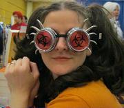 Author photo. Nicole Kimberling from Bellingham, WA