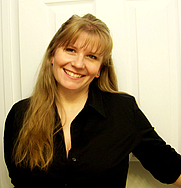 Author photo. Photo of author Jeannie M. Bushnell provided by the author.