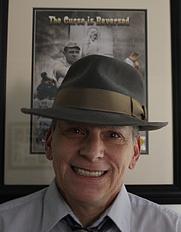 Author photo. Tyler Gardner