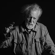 Author photo. Thor Vilhjalmsson