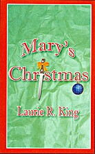 Mary's Christmas by Laurie R King