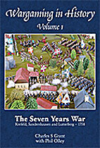 Wargaming in History by CharlesStuart Grant