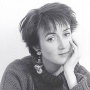 Author photo. Mary Norden circa 1994