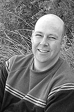 Author photo. Douglas J. Kennett