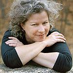 Author photo. Maria Rodale