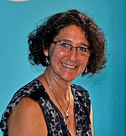 Author photo. Anne Louise O'Connell (photo taken by Elaine Fitzgerald)