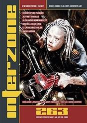 Interzone 263 cover