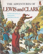 The Adventures of Lewis and Clark (Step-Up…