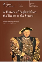A History of England from the Tudors to the…