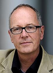 Author photo. Andreas Föhr