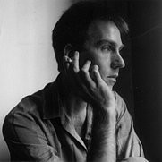 Author photo. Photo by Robert Giard, at <a href=&quot;http://www.artistswithaids.org/artery/centerpieces/giard/giard_leventhal.html&quot; rel=&quot;nofollow&quot; target=&quot;_top&quot;>Artists with Aids</a>
