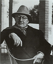 Author photo. Courtesy of the <a href=&quot;http://digitalgallery.nypl.org/nypldigital/id?TH-26108&quot;>NYPL Digital Gallery</a> (image use requires permission from the New York Public Library)