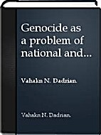 Genocide as a problem of national and…