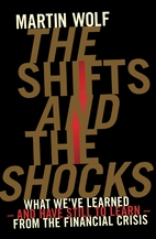 The Shifts and the Shocks: What We've…