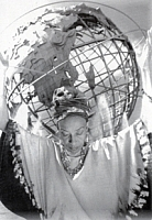 Author photo. Barbara Haskins - Contemporary Poetess
