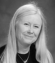 Author photo. Lavonne J. Adams