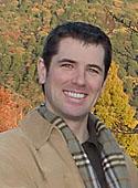 Author photo. From Jeffrey's Blog