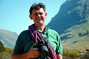 Author photo. Bill Birkett