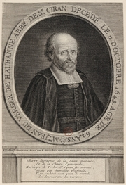 Author photo. By Philippe de Champaigne - This image is available from Gallica Digital Library under the digital ID btv1b8404036 Public Domain, <a href=&quot;https://commons.wikimedia.org/w/index.php?curid=21589447&quot; rel=&quot;nofollow&quot; target=&quot;_top&quot;>https://commons.wikimedia.org/w/index.php?curid=21589447</a>